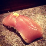 Photo taken at Sushi You by Wil S. on 7/20/2013