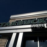 Photo taken at Starbucks by Jacob D. on 5/8/2013