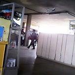 Photo taken at Terminal Rodoviário de Arcoverde by Di G. on 6/25/2013