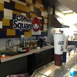 Photo taken at Coffee Square Providencia by Agenda P. on 6/25/2013