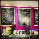 Photo taken at Barista's Cafe by Ayoub H. on 3/17/2013