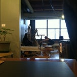Photo taken at Chicago River North Pilates by Rebecca L. on 2/11/2013