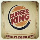 Photo taken at Burger King by Theresia S. on 5/16/2013
