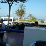 Foto tomada en Hotel RH Riviera Gandia por Julian P. el 8/11/2014