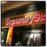 Photo taken at Superdry Store by Michael S. on 10/19/2012