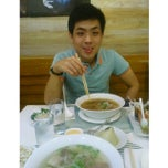 Photo taken at Pho Bac by Dominique P. on 3/21/2015