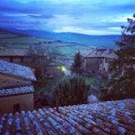 Photo taken at B&B La casa di Adelina by Рустам В. on 3/27/2014