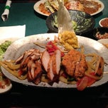 Photo taken at Chevys Fresh Mex by Aaron H. on 11/8/2012