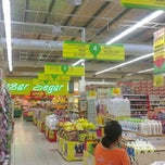 Photo taken at Giant Superstore by anuar o. on 10/9/2012