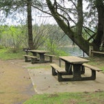 Photo taken at Ike Kinswa State Park by Washington State Parks & Recreation Commission on 4/18/2013