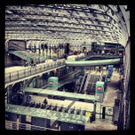 Photo taken at Stazione Torino Porta Susa by Antonello B. on 5/15/2013