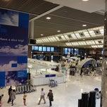 Photo taken at 成田国際空港 第2ターミナル by Masaru M. on 6/15/2013