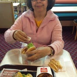 Photo taken at Wendy's by Kinsey S. on 11/9/2012