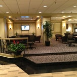 Photo taken at Holiday Inn by Brian P. on 1/23/2013