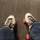 Photo taken at Caln Skating Center by Jeff T. on 2/9/2013