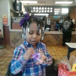 Photo taken at McDonald's by Amanda L. on 3/1/2013