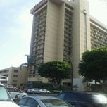Photo taken at Anaheim Marriott by John S. on 5/17/2013