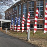 Photo taken at Harford Community College - Library by Harford Community College - Library on 9/2/2014