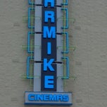 Photo taken at Carmike East Ridge 18 by Soraya W. on 3/2/2013