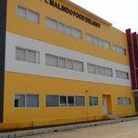 Photo taken at Kawasan Industri Delta Silicon 3 Lippo Cikarang by Budi H. on 4/5/2013