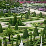 Photo taken at สวนนงนุช (Nong Nooch Garden & Resort) by FiveTravel on 3/2/2013