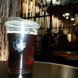 Photo taken at Molson Canadian Brewhouse by Jim J. on 2/17/2015