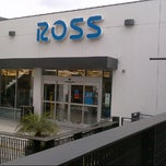 Photo taken at Ross Dress for Less by Senig on 5/5/2013