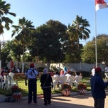 Photo taken at Indonesian Embassy in Dakar by Mungky A. on 2/16/2014
