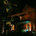 Photo taken at The Southernmost House by David J. on 3/10/2015