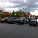 Photo taken at Palladium Shopping Center by Brian L. on 5/11/2013