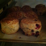 Photo taken at Petit Four Bakery by Jenn B. on 2/20/2013
