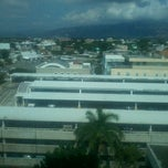 Photo taken at PanCaribbean Building by Juan G. on 3/7/2013