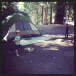 Photo taken at Camp Site #179 by Shannon O. on 6/29/2013