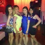 Photo taken at Episode Ultra Lounge by Kinnalone I. on 5/31/2013