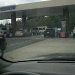 Photo taken at Costco Gas Station by Joe R. on 3/3/2013