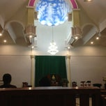 Photo taken at GMIM Nafiri Bitung by Natasya M. on 6/29/2013
