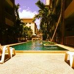 Photo taken at Casa Del Sol Hotel Phuket by Илья Е. on 4/6/2014