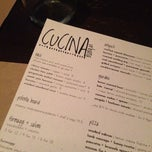 Photo taken at CUCINA urbana by Lian S. on 7/26/2014