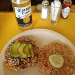 Photo taken at Las 8 tostadas by Jose M P. on 3/23/2013