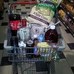 Photo taken at Supermercados Rey by Jatnael G. on 1/16/2014