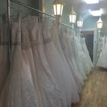 Photo taken at Lulu's Bridal by Glorianna M. on 5/18/2013