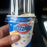 Photo taken at Dairy Queen by RickyBobby C. on 3/28/2013