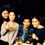 Photo taken at Nana Hiso Hotel Bangkok by Phuwadon S. on 11/29/2013
