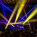 Photo taken at The RITZ Ybor by The RITZ Ybor on 6/11/2014