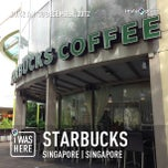 Photo taken at Starbucks by ,7TOMA™® S. on 12/30/2012