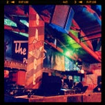 Photo taken at The Lodge at Four Lakes Bar & Grill by HotSauce C. on 5/26/2013