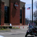Photo taken at Southern Thunder Harley-Davidson by nuttlove on 4/6/2013