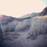Photo taken at Spiaggia di Zimmari by Benedetto C. on 7/2/2013