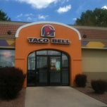Photo taken at Taco Bell by Jackie A. on 6/3/2013