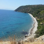 Photo taken at Türkevleri by murat on 7/23/2013